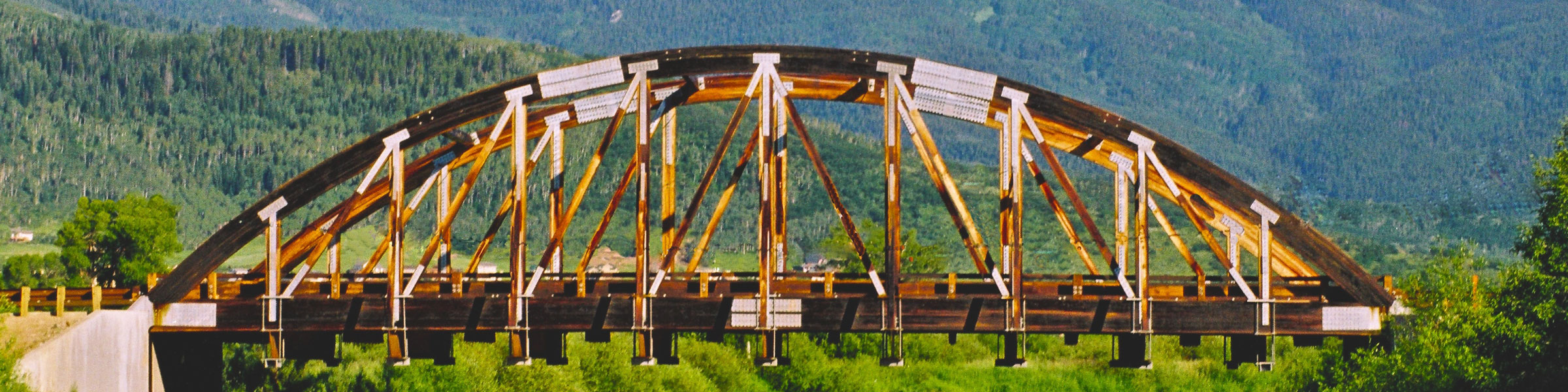 Routt County Bridge