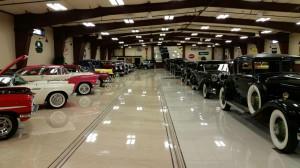 Rangely Car Museum